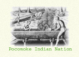 Pocomoke Indian Nation Inc.
